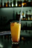 Tequila Sunrise de Luxe
